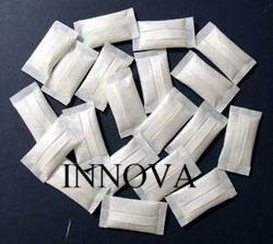 Silica Gel Pouches India